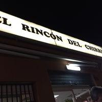 Foto tomada en El rincon del chirri por Javier J. el 5/1/2015