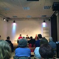Photo taken at Krytyka Polityczna by Paulina K. on 11/26/2014
