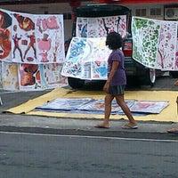 8/24/2014에 Mutiara D.님이 Alun Alun Mini Ungaran에서 찍은 사진