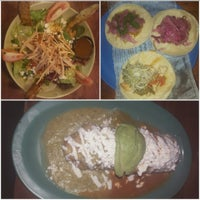 Photo taken at La Cantina - Urban Taco Bar by hussein s. on 5/20/2016