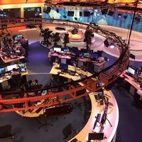 Photo taken at Al Jazeera Media Network by Farah C. on 8/15/2016