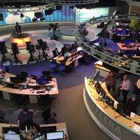Photo taken at Al Jazeera Media Network by Farah C. on 3/15/2016