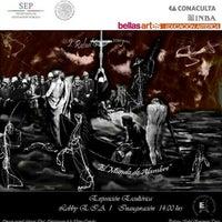 10/9/2015 tarihinde Miaziyaretçi tarafından Escuela Nacional De Bellas Artes EIA 1'de çekilen fotoğraf