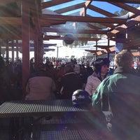Photo taken at East Peak Lodge by Glenn K. on 1/2/2013