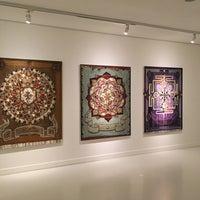 Photo taken at Ekavart Sanat Galerisi by Ihsan K. on 10/4/2016
