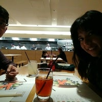 Photo taken at wagamama by Cinthia S. on 3/1/2017