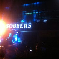 Photo taken at SOBBERS Bar & Resto by ajay 2. on 10/22/2016