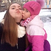 Photo taken at Детский сад №270 by Kristina🌸 on 11/11/2014