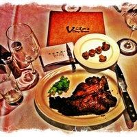 Photo taken at Vito's Chop House by Özge E. on 10/14/2012