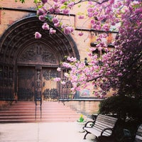 Photo taken at Church of the Holy Trinity (Episcopal) by Foster R. on 5/5/2014