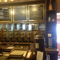 Photo taken at Los Gatos Coffee Roasting Co. by Liam D. on 4/15/2013