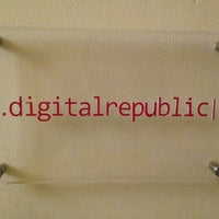 Foto tomada en Digital Republic por Kareem Z. el 1/23/2013