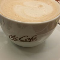 Photo taken at McDonald's by Mohin T. on 1/11/2015