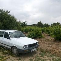 Photo taken at ilyas köyü by Ali B. on 6/1/2014