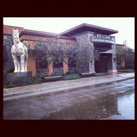 Photo taken at P.F. Chang's by Magic W. on 11/5/2012