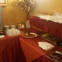 Foto scattata a Hotel Serena da Fatih Ö. il 4/6/2017