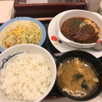 Photo taken at Matsuya by Blu_1973_it on 3/6/2018