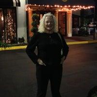 Photo taken at Timpano Italian Chophouse by Karen B. on 12/23/2012
