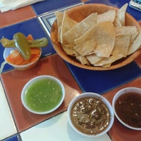 Photo taken at Tortas Mexico by Maria M. on 6/8/2014