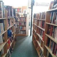 Photo taken at Flintridge Bookstore & Coffeehouse by Maria M. on 4/13/2014
