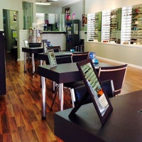 Photo taken at Eyecare Express by Eyecare Express on 3/25/2014