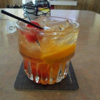 Photo taken at Matty's Bar, Grill & Catering by Edgar on 7/27/2013