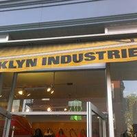 Photo taken at Brooklyn Industries by Matt M. on 5/15/2013