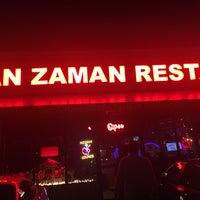 Photo taken at Kan Zaman by Ibrahim K. on 6/28/2016