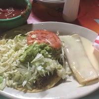 Photo taken at Cazadorez Mexican Grill by Kellye G. on 7/13/2017