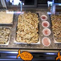 Photo taken at Diamond Shoals Restaurant by Diamond Shoals Restaurant on 3/19/2014