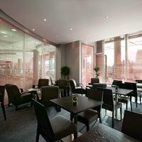 Hilton Islington Room Service Menu