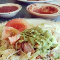Photo taken at Efrain's Mexican Restaurant & Cantina by Raman S. on 5/2/2014