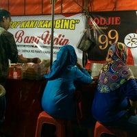 Photo taken at Sop Kaki Kambing Bang Udin by Immawan N.S. A. on 3/11/2016