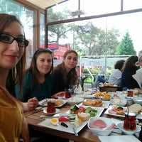 Photo taken at Kırklarelı Mıo Cafe by Hediye K. on 5/2/2015