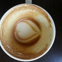 Photo taken at Coffee Belt by Saleem S. on 3/19/2014