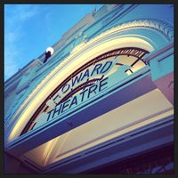 Foto tirada no(a) The Howard Theatre por Henry H. em 12/28/2012