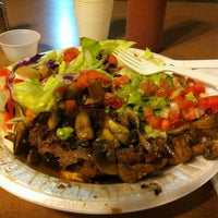 Photo taken at Mr Taco : Fresh Mexican Grill by Daniel C. on 10/2/2012