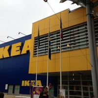 Photo prise au IKEA par Pierre L. le1/26/2013