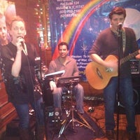 Photo taken at Ritz Cafe by Valerie V. on 1/10/2013