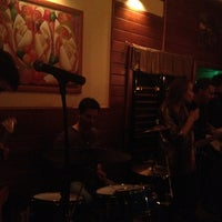 Photo taken at Ritz Cafe by Valerie V. on 3/2/2013
