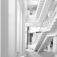 Photo taken at Design museum Gent by Thomas H. on 9/8/2013