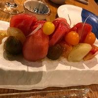 Das Foto wurde bei Restaurant Estimar von Alfonso F. am 9/9/2017 aufgenommen