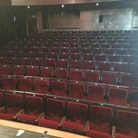 Photo taken at Paulay Ede Színház by László L. on 9/29/2016
