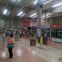 Foto tirada no(a) Estação Goiânia por JC R. em 6/9/2013
