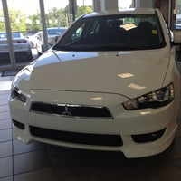 High Quality Photo Taken At Don Jackson Mitsubishi Subaru By Thomas I. On 4/18/ ...