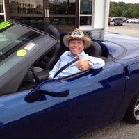 Photo taken at Prime Ford by Thomas I. on 9/27/2013