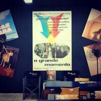 Photo taken at Biblioteca Roberto Santos by Thais V. on 7/21/2014