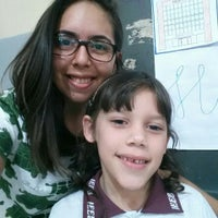 Photo taken at Instituto Educacional de Ensino Básico - IEEB by Alicineide F. on 9/16/2015