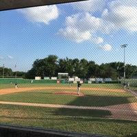 Photo taken at Northwest Little League Field by Mindy F. on 6/15/2016