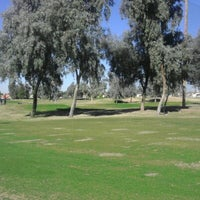 Photo taken at Desert Mirage Golf Course by Kevin M. on 1/21/2013